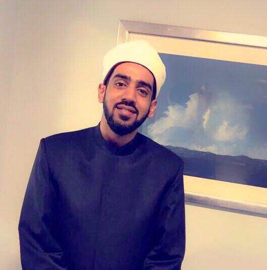 Imam Hamid Qureshi