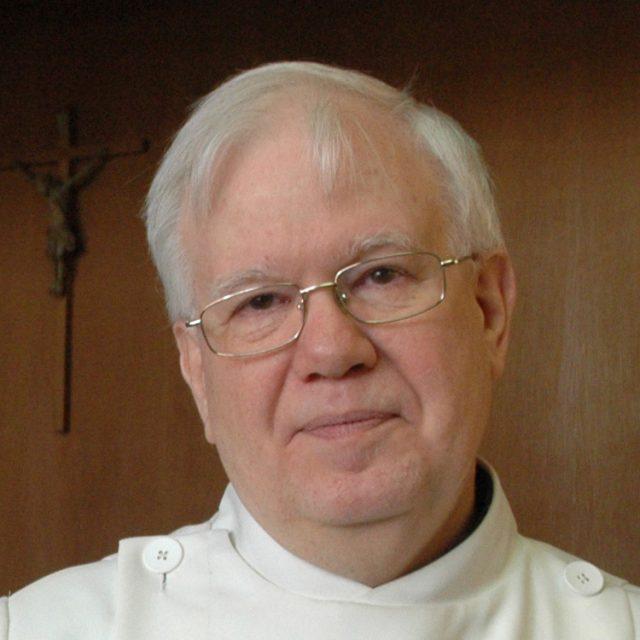 Deacon Anthony Clark