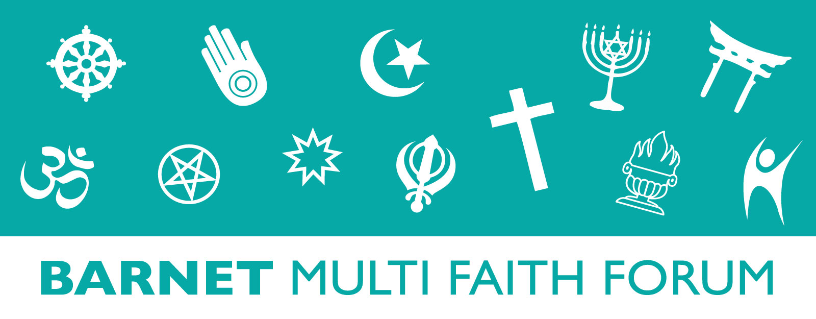 About Barnet Multi Faith Forum