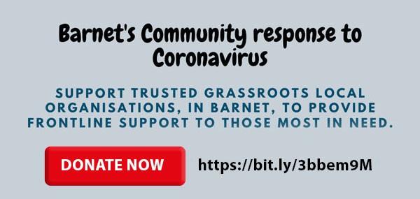 Support Barnet Community