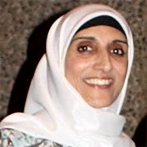 Monna Rizvi
