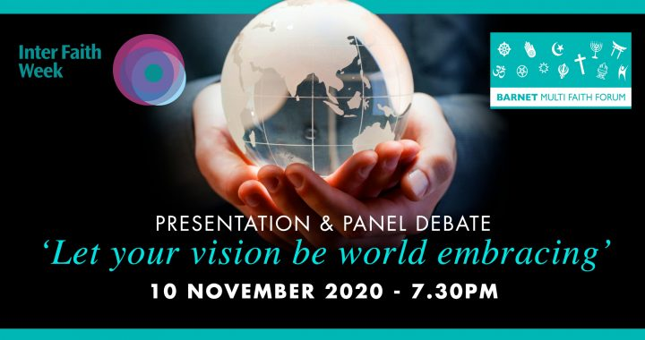 Presentation and panel debate